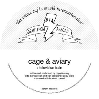 Cage & Aviary