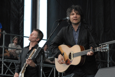 Wilco at Bonnaroo