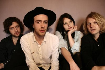 Live Review: The Veils