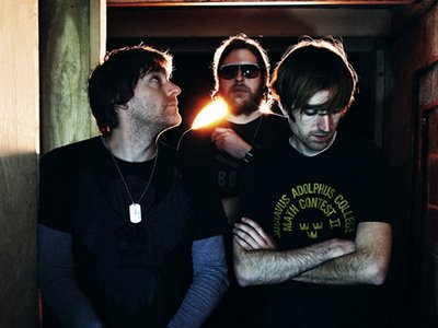 Noise is Beautiful: An interview with A Place to Bury Strangers