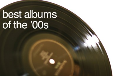 The Top 150 Albums of the '00s