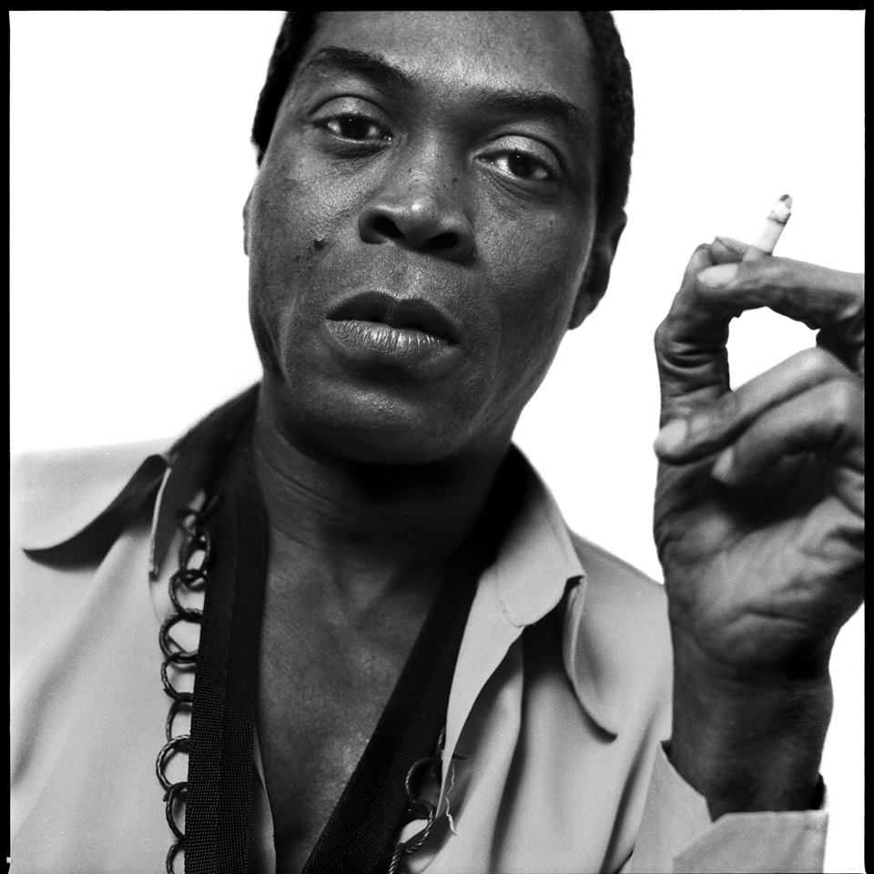 best Fela Kuti songs