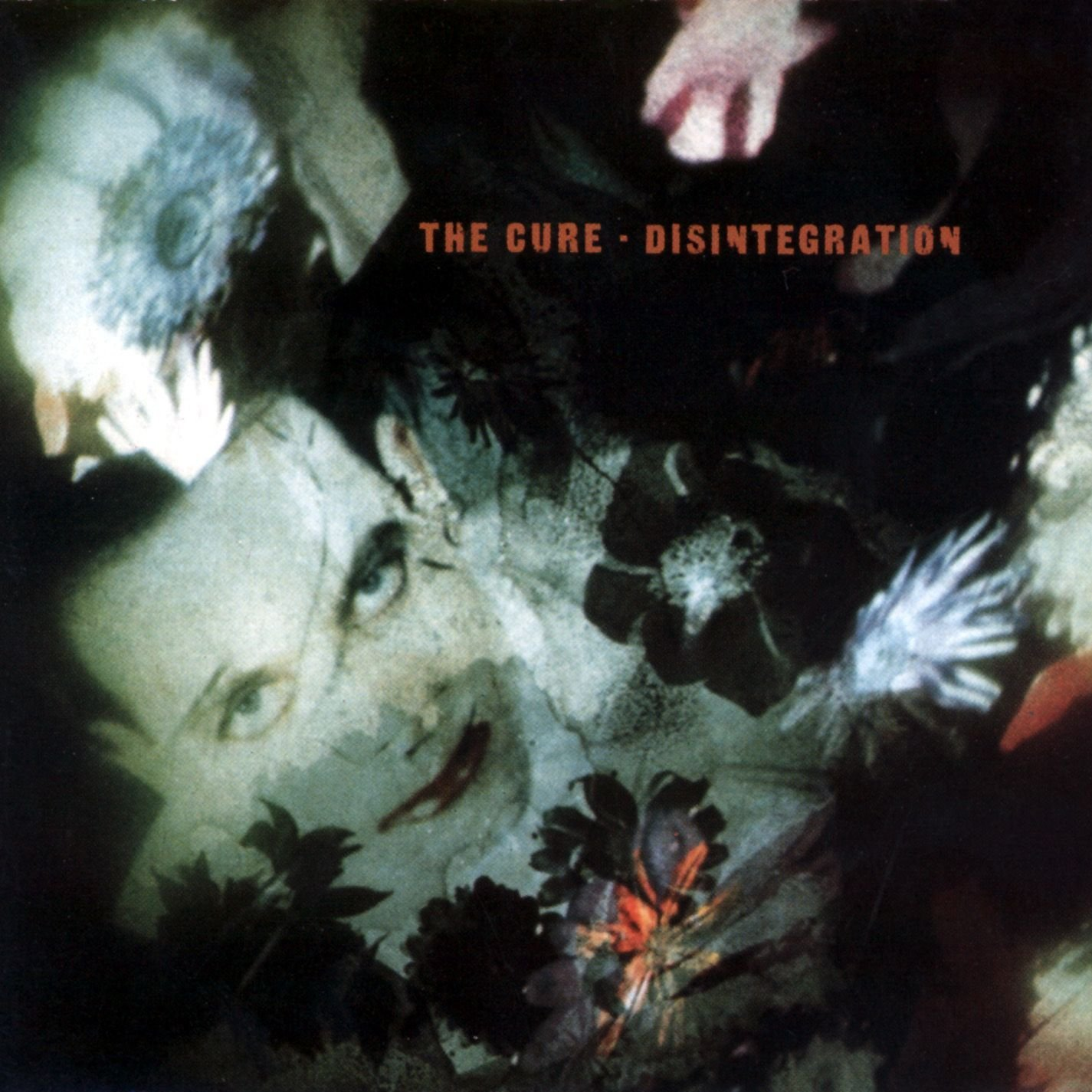 The Cure Disintegration Hall of Fame