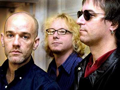 Out of Time: R.E.M.'s generation gap