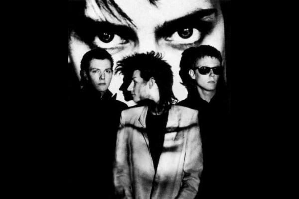 10 Essential Gothic Rock Albums featuring Bauhaus