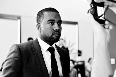 Kanye West's G.O.O.D. Fridays