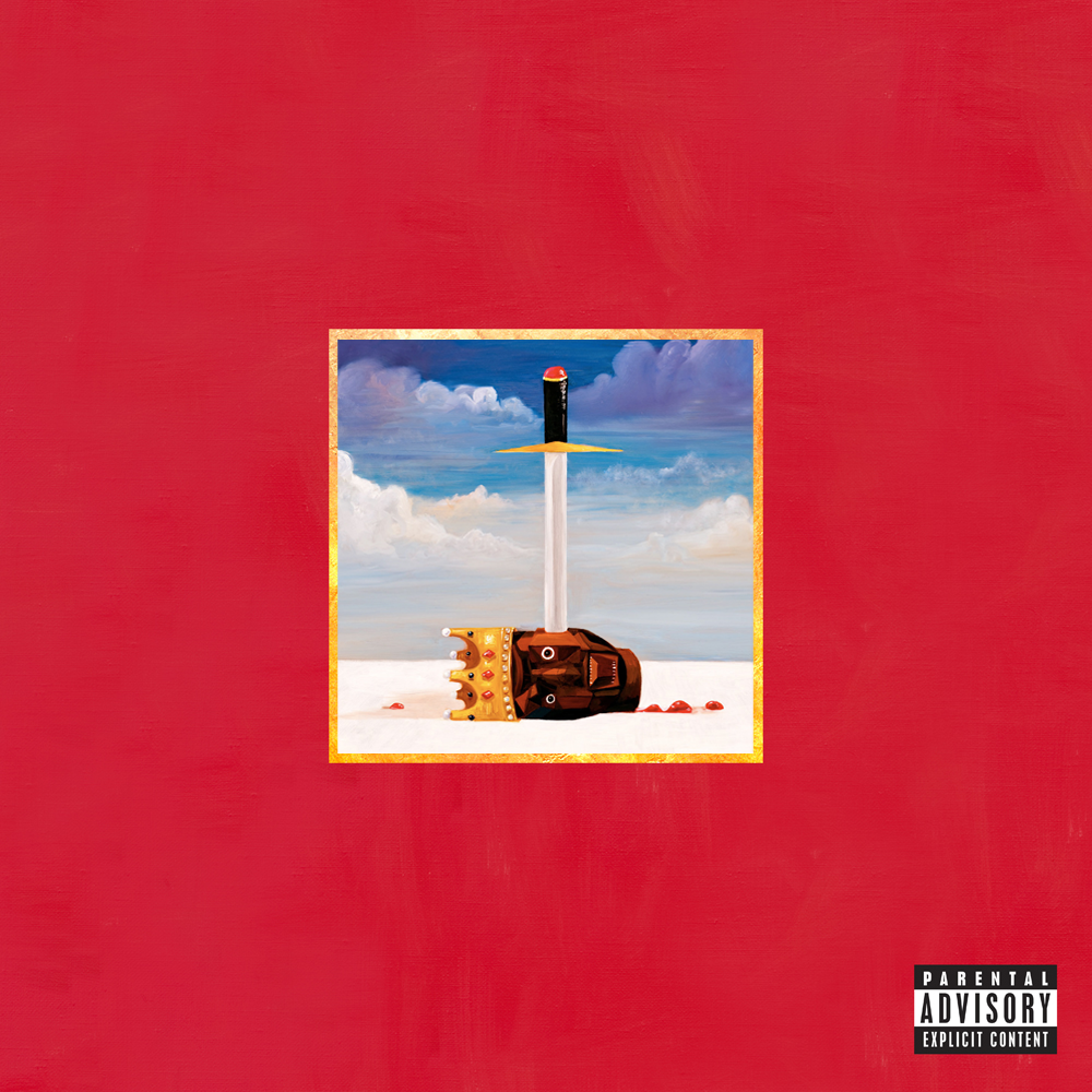 best Kanye West songs MBDTF