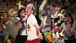 Best music videos of 2010