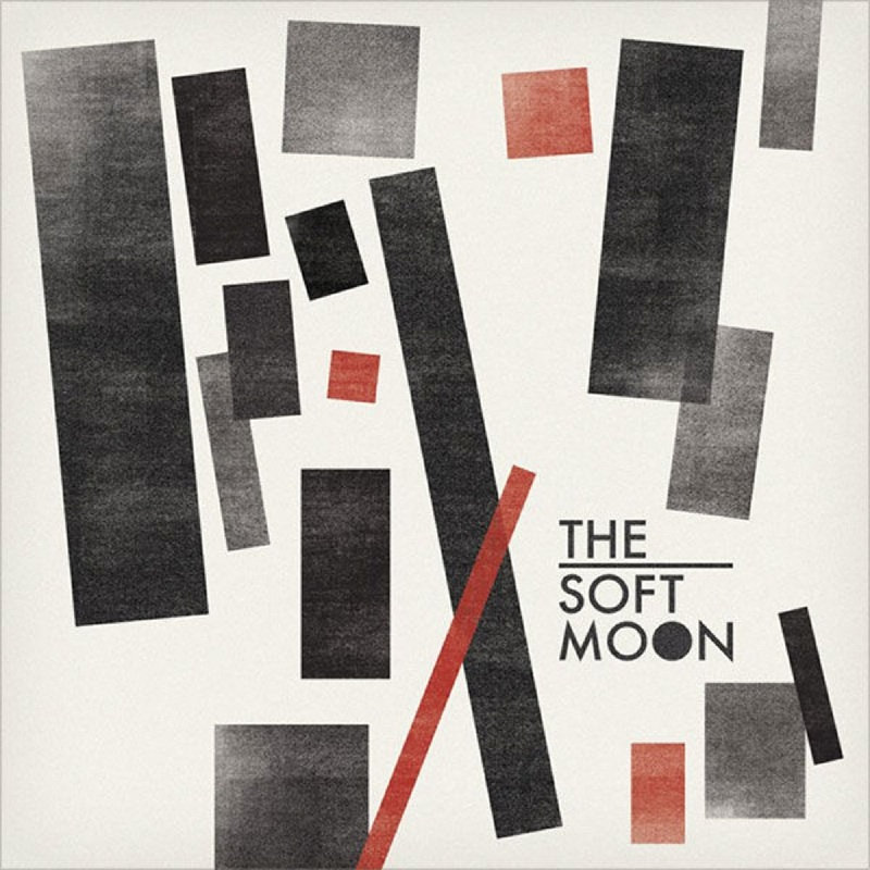 The Soft Moon self-titled review