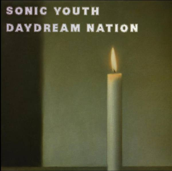 Sonic Youth albums rated Daydream Nation