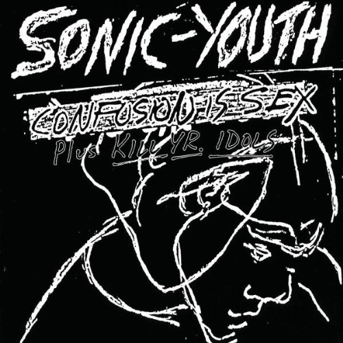 Sonic Youth albums rated Confusion