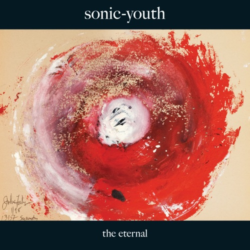 Sonic Youth albums rated The Eternal