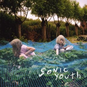 Sonic Youth albums rated Murray Street
