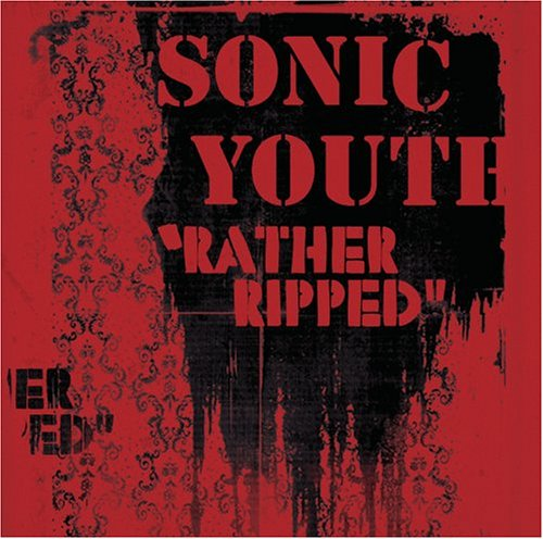 Sonic Youth albums ranked Rather Ripped