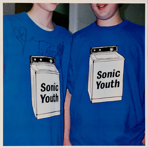 Sonic Youth albums rated Washing Machine