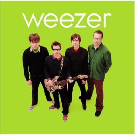 Weezer albums ranked