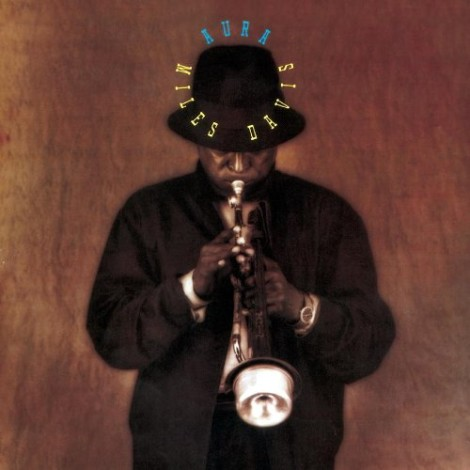Miles Davis discography Aura