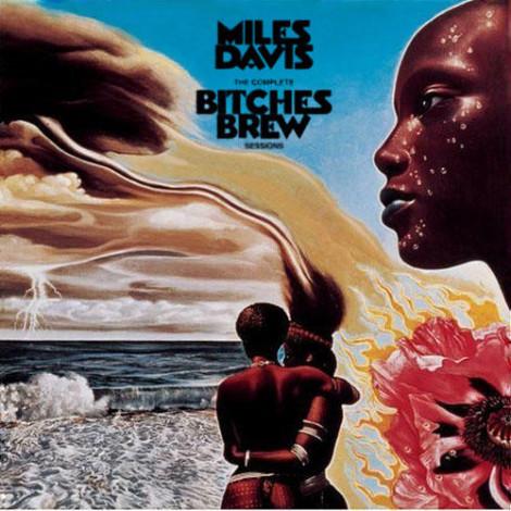 Miles Davis discography Bitches Brew
