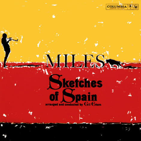 Miles Davis discography Sketches of Spain