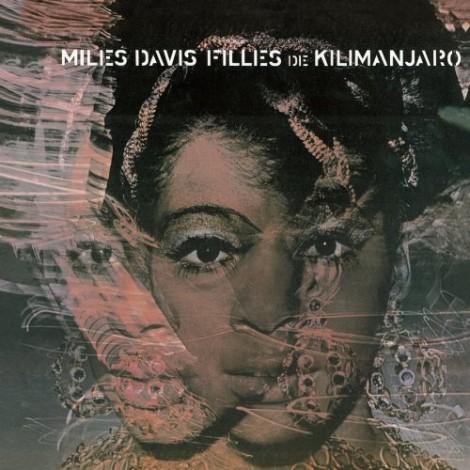 Miles Davis discography Filles de Kilimanjaro