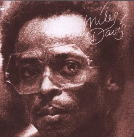 Miles Davis discography Get Up with it
