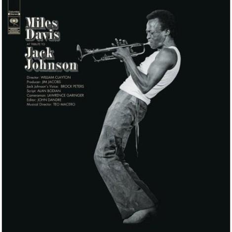Miles Davis discography Jack Johnson