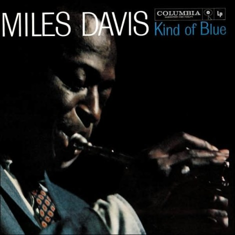 Miles Davis discography Kind of Blue