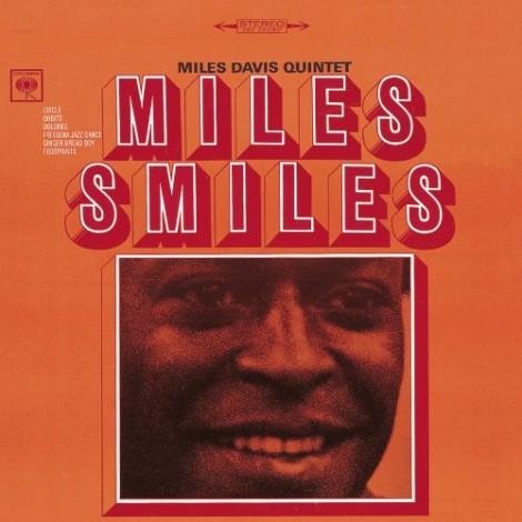 Miles Davis discography Smiles