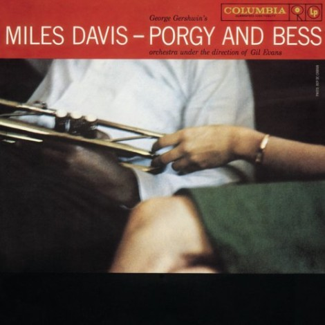 Miles Davis albums ranked Porgy and Bess