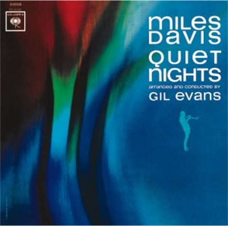 Miles Davis discography Quiet Nights