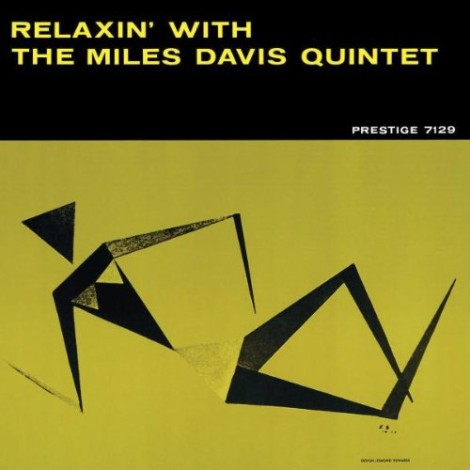 Miles Davis albums ranked Relaxin