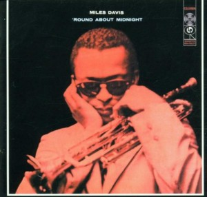 Miles Davis discography Round About Midnight
