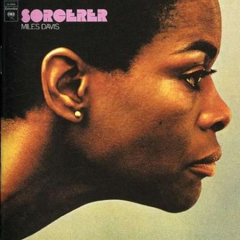 Miles Davis discography Sorcerer