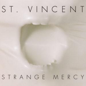 essential indie rock guitar solos St. Vincent