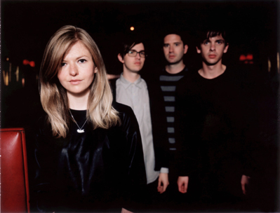 Still Corners interview