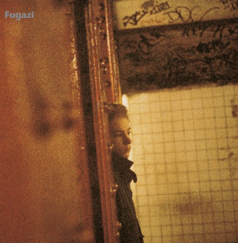 Fugazi albums ranked Steady Diet of Nothing