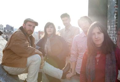 Spring 2012 Album Preview
