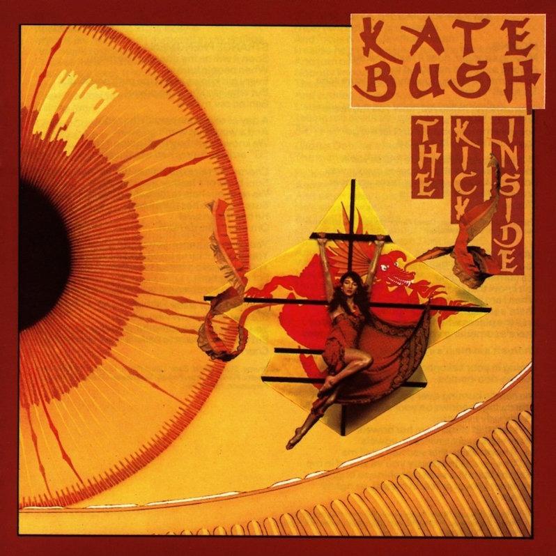 Kate Bush albums ranked Kate Bush