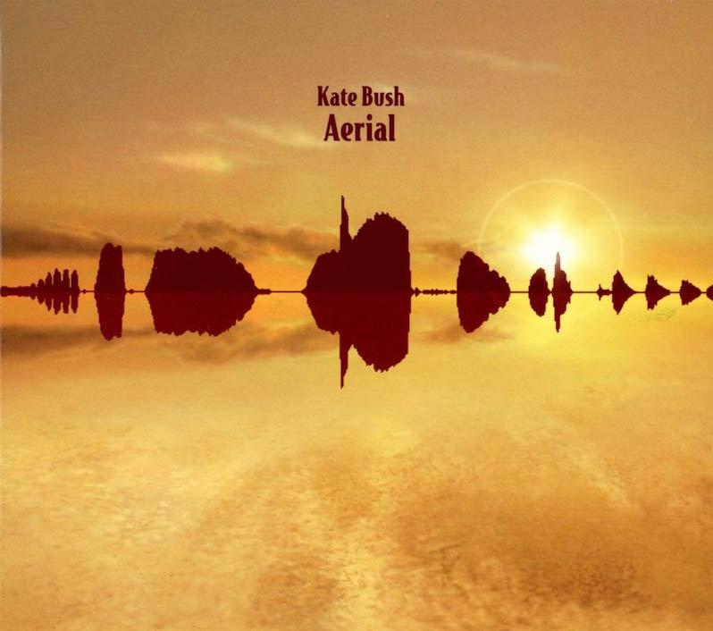Kate Bush albums ranked Aerial