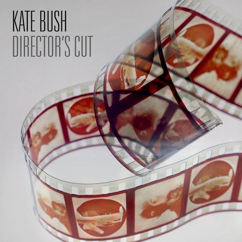 Kate Bush albums ranked Directors Cut
