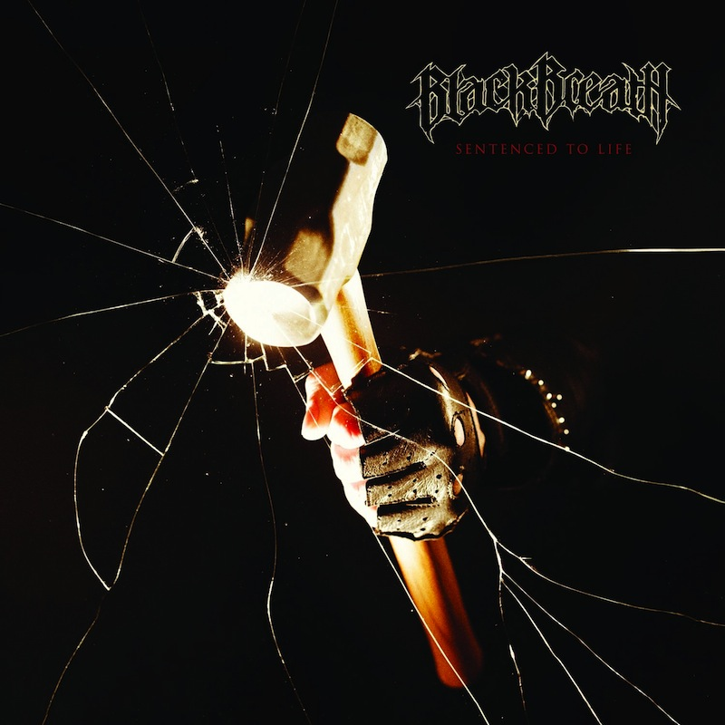Black Breath Sentenced to Life review