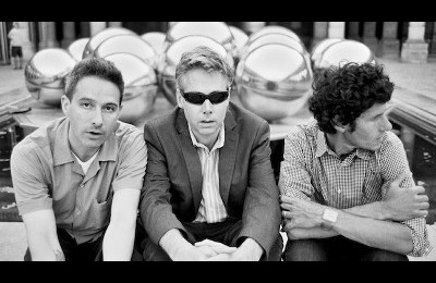 Stand Together: Adam Yauch and the Beastie Boys