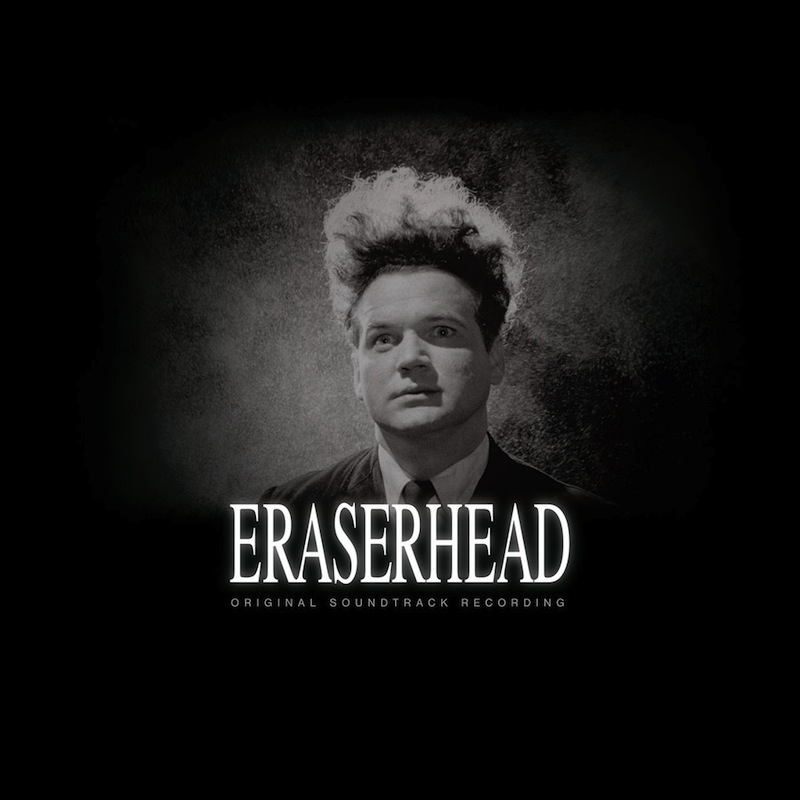 Eraserhead soundtrack review