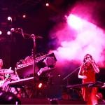 M83 FYF Fest 2012