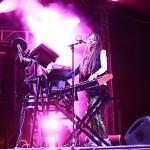 Twin Shadow FYF Fest 2012