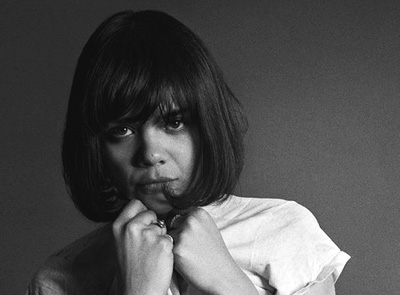 Bat for Lashes in Treble's Endless Playlist 2012
