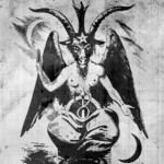 Baphomet is ready to rock