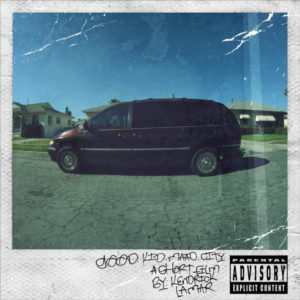 Kendrick Lamar good kid m.a.a.d. city review