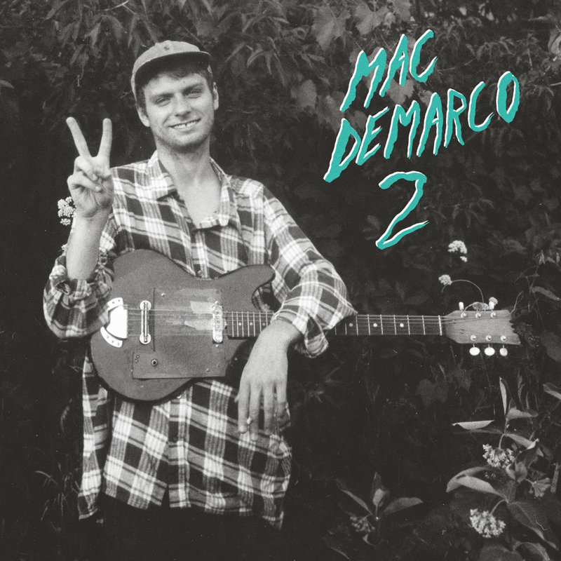 Mac DeMarco 2 review