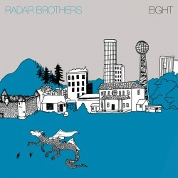 Radar Bros - Eight